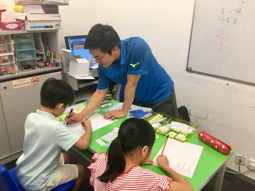 提升學生們的學習動機至為重要。